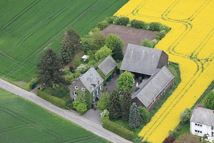 perfectday Location Waldorfer Hof 0986